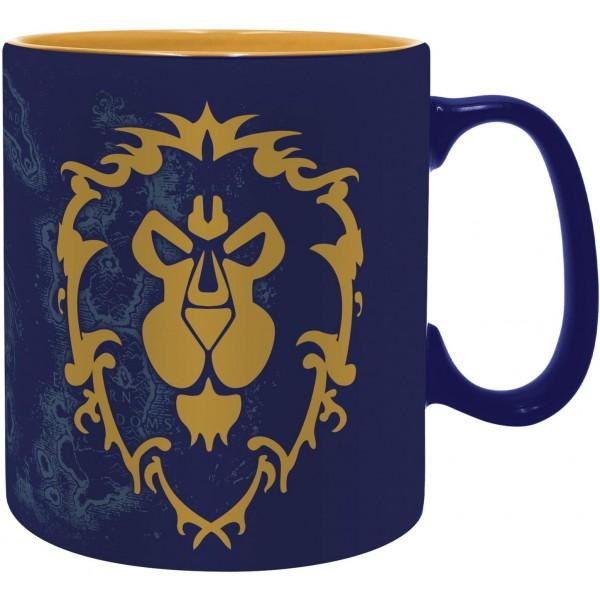 Warcraft Mug - Alliance