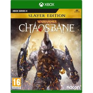 Warhammer Chaosbane - Slayer Edition