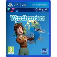 Wordhunters - Playlink