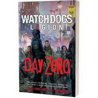Watch Dogs Legion Day Zero