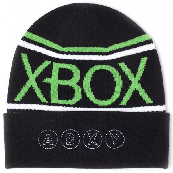 Xbox Beanie - ABXY