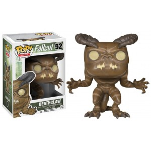 Fallout Deathclaw POP! Games Vinyl Figure