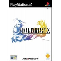 Final Fantasy X | Used