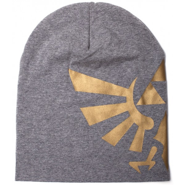 The Legend of Zelda Beanie - Water Print Melange