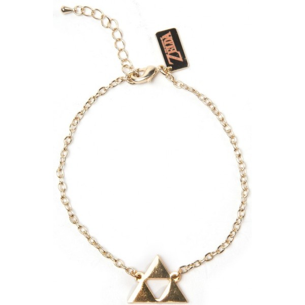 Zelda Bracelet - Triforce