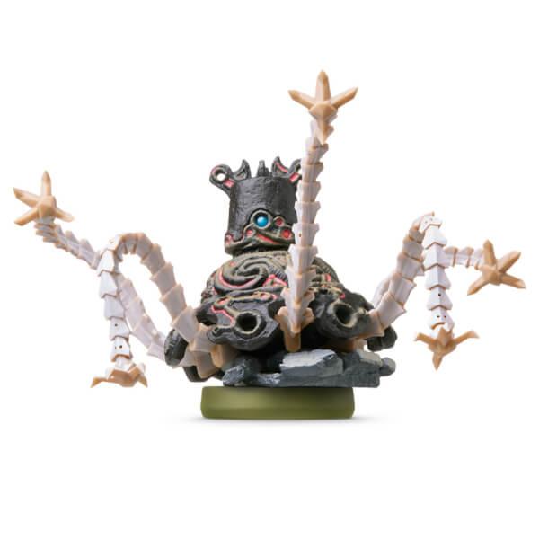 Amiibo: Guardian