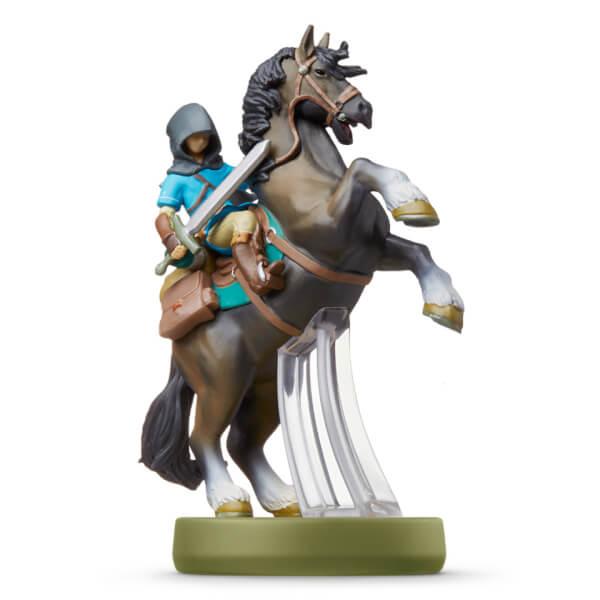 Amiibo: Link Rider
