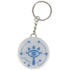 Zelda Keyring Light - Sheikah Eye