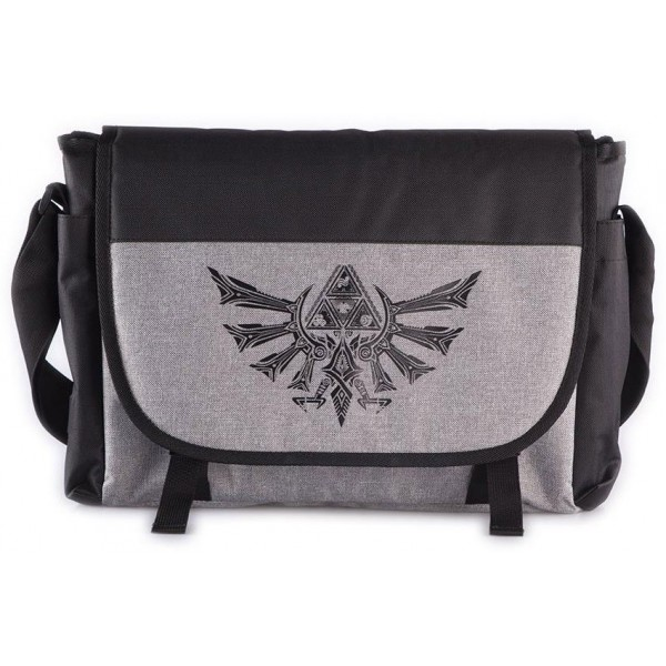Zelda Messenger Bag - Triforce