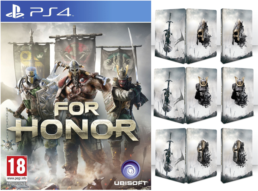 For honor ps4 game release date / Yes man subtitles english online
